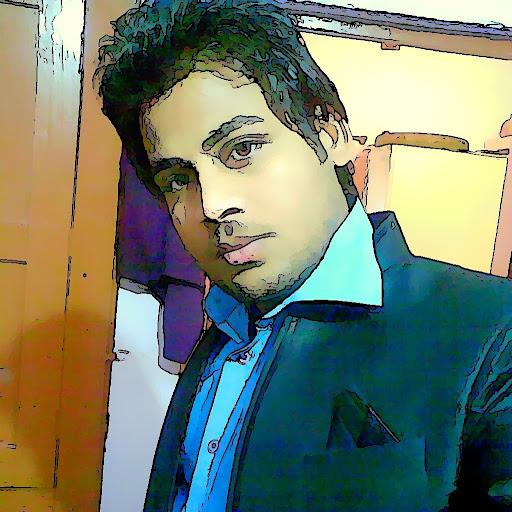 Rishi Arya