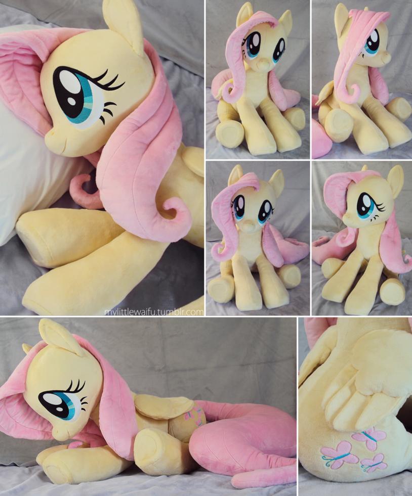My little pony sex plush
