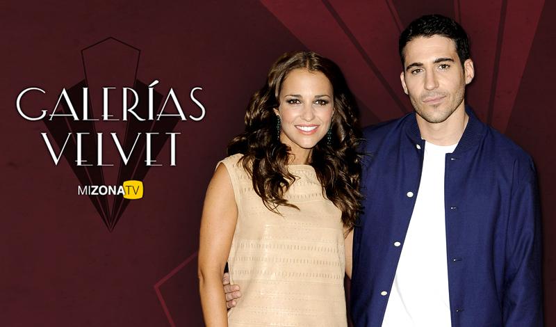 ... Javier Rey, Pep Munné y Maxi Iglesias completan el casting de lujo
