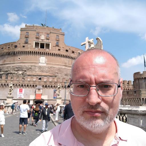 Oscar Toretti