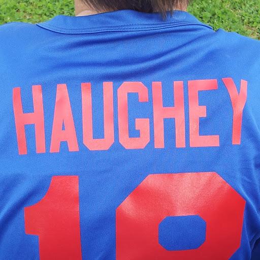 Patty Haughey