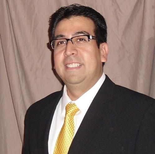 Luis Cavero