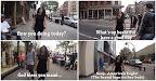 Mulher assediada durante 10 horas nas ruas de Nova Iorque