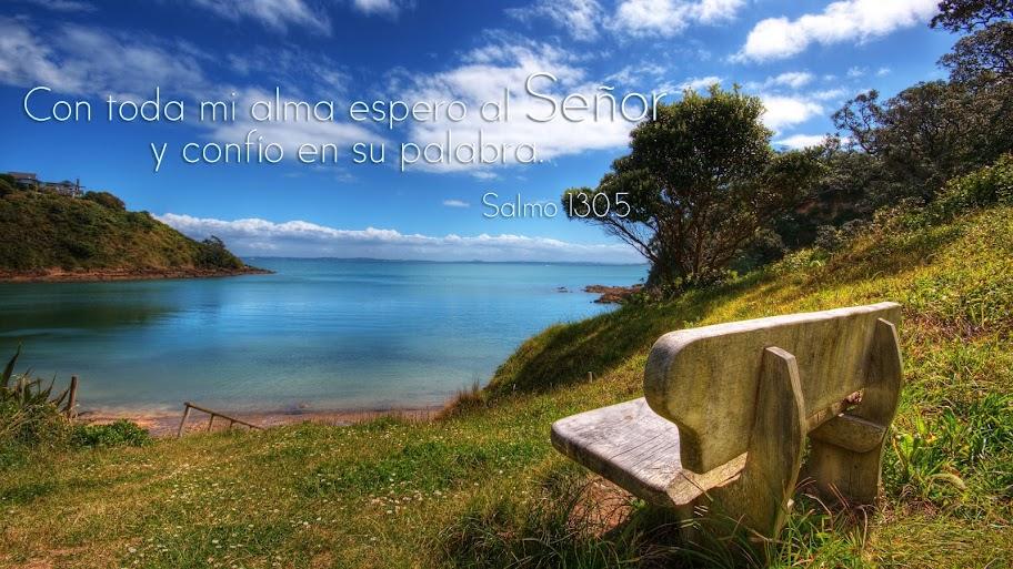 Salmo 130.5