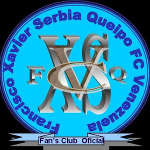 Who is FRANCISCO XAVIER SERBIA QUEIPO FC Venezuela?