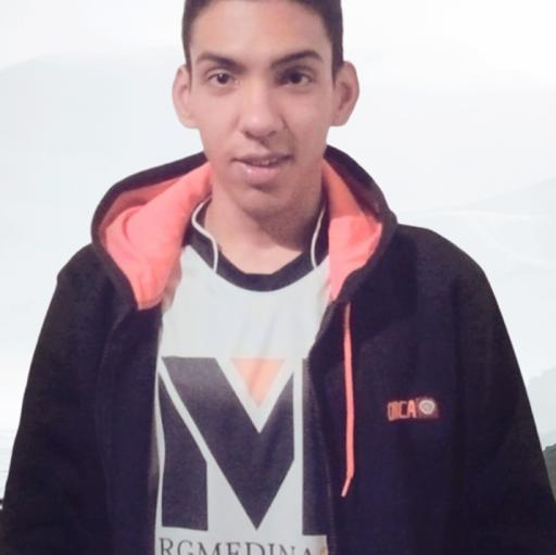 Rafael Medina (Rgmedina)