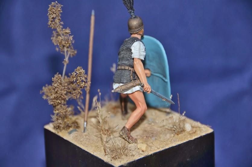 infanterie de marine romaine masterclass DSC_5952