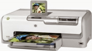 Driver HP Photosmart D7200 series 5.0.1 Printer – Download and install Instruction