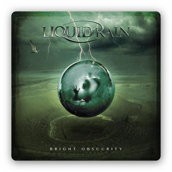 Liquid Rain - Bright Obscurity (2012)