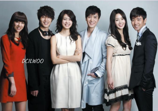 Korean Drama : 49 DAYS | Drama Korea Terbaru 2011