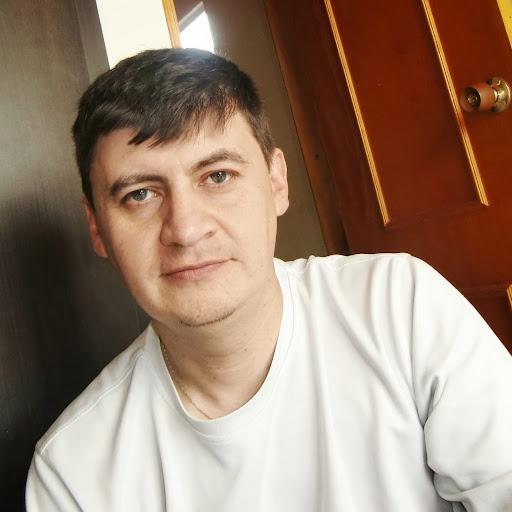 Ernesto Pantoja