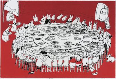 過年,年夜飯, 過年年夜飯的由來與意義