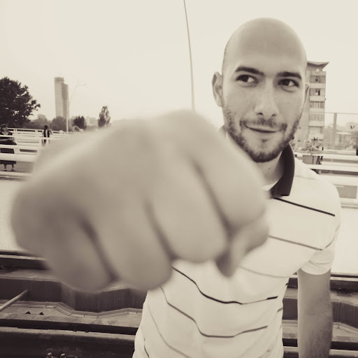 Andrei Ionescu Photo 5