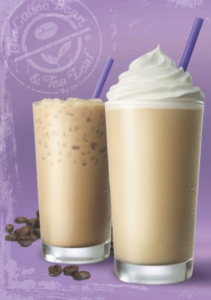 The Coffee Bean and Tea Leaf Philippines, TCBTL, The Coffee Bean, Tea Leaf