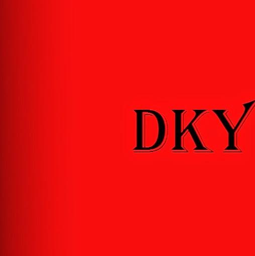 dikay