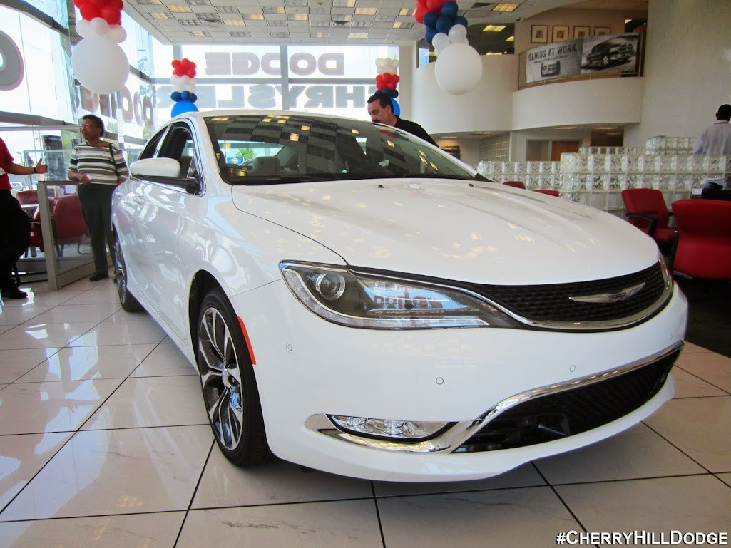 boost hill for deals dealer cherry ontario on sale in great mississauga chrysler htm