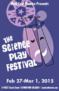 Science Fest, Mad Cow Theatre