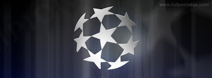 Portada para facebook de Uefa champions league