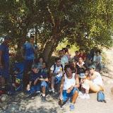 2005.07 טיול בגלבוע