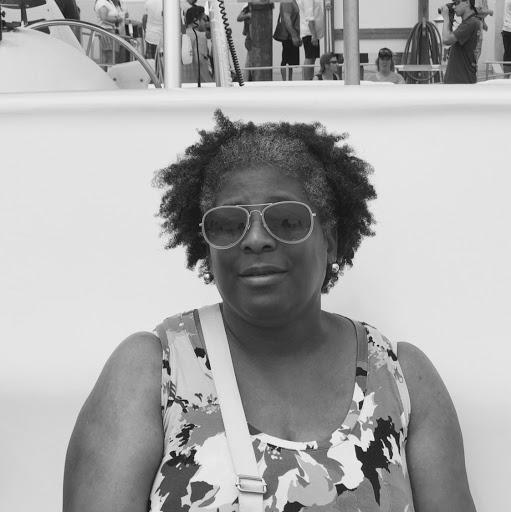 Patricia Dixon