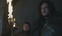 Game of Thrones Saison 4 йpisode 9 : The Watchers on the Wall