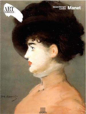 Manet - Art dossier Giunti (1990) Ita