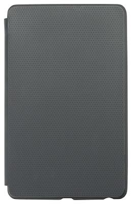 Nexus7 TRAVEL COVER DARK GREY