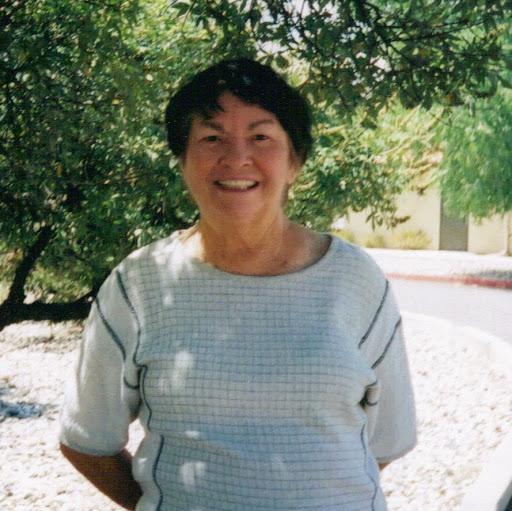 Cecelia Gordon