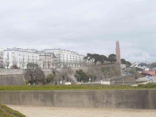 Le « vieux » Brest