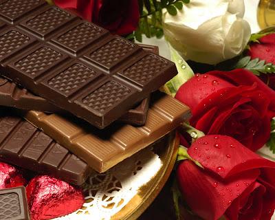 I'm a Chocolate Snob!