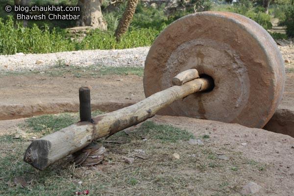 Bhangarh - Limeklin