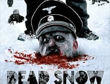 فيلم Dead Snow
