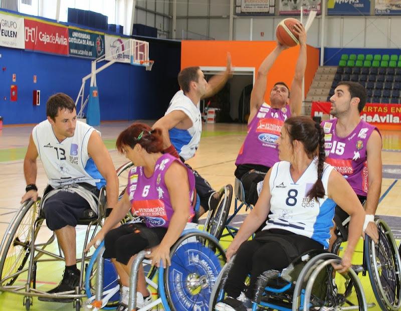 Presentación del Curso 'Deporte Adaptado e Inclusión Educativa'./ FECLEDMI
