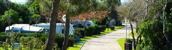 Camping Cádiz - Camping Valdevaqueros