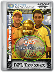 Bangladesh Premier League T20 2012