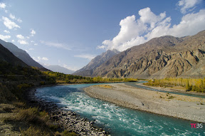 Views of Ghizer District, Gilgit-Baltistan