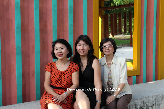 The 3 moms