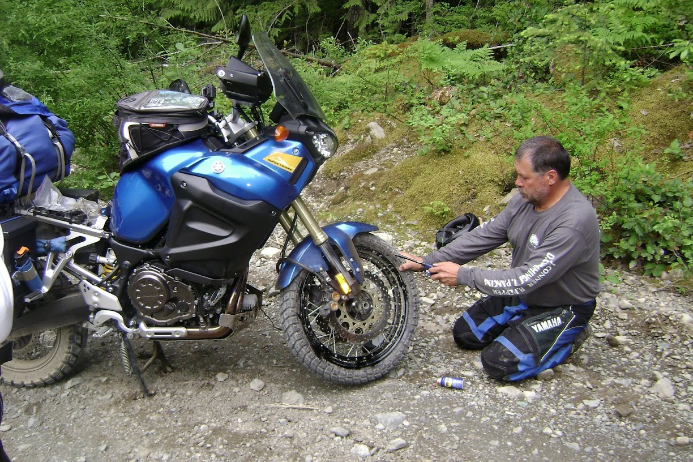 International Motorcycle Vancouver Island