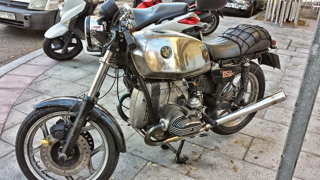 [VENDIDA]R65 Proyecto Cafe Racer 20141202_121336_Richtone%28HDR%29