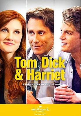 Filme Poster Tom Dick & Harriet HDTV XviD & RMVB Dublado