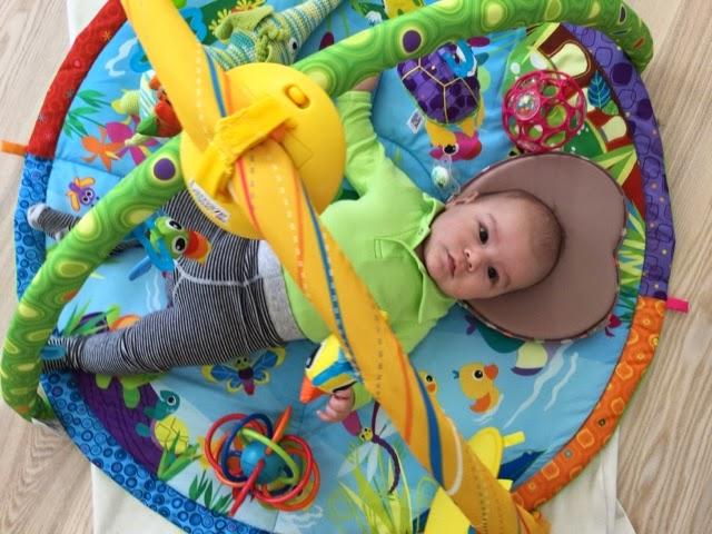 Noah 10wks old schedule trouble sleeping