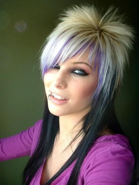Posted in: new emo hairstyle for girls 2011