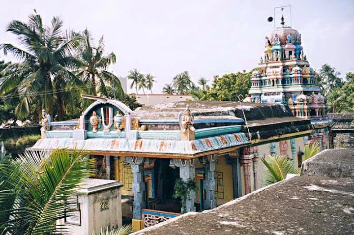 Rama-Sita Temple