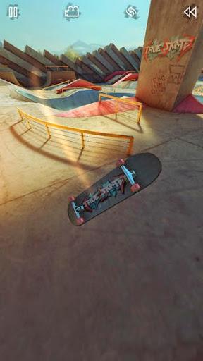 True Skate v1.3.5