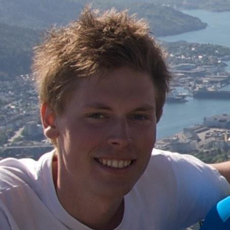Jonas Stene Pettersen