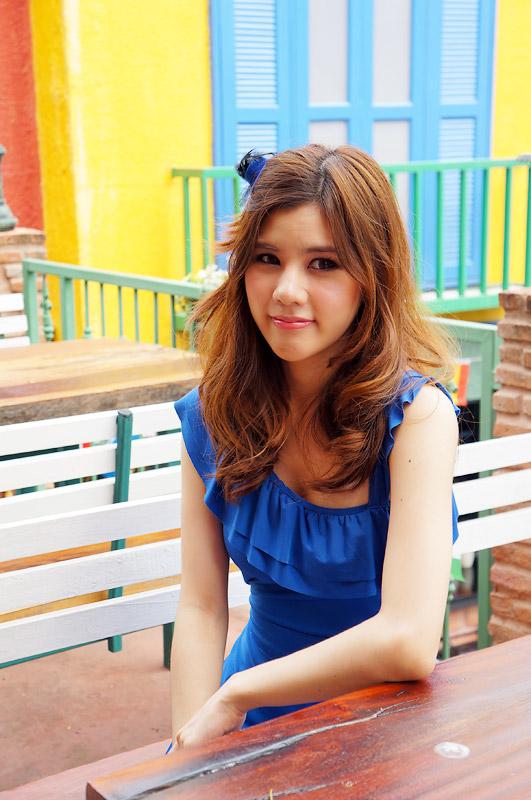 625 Sony NEX Lady Saminar