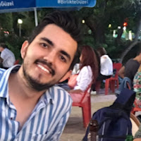 Deniz Altıntaş kullanıcısının profil fotoğrafı