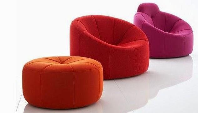 le c l bre canap elys e de ligne roset. Black Bedroom Furniture Sets. Home Design Ideas