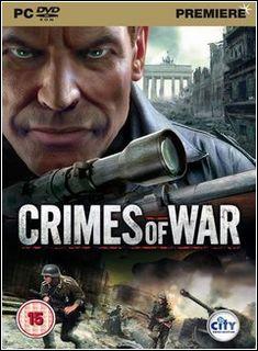 Download Crimes Of War PC Full
