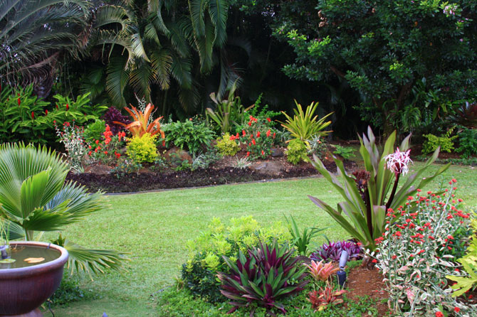 I make this blog Garden landscaping kenya